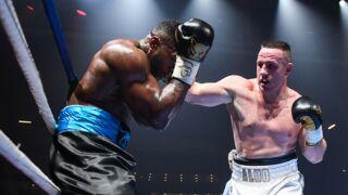 Boxe : qui est Cyril Léonet, l'adversaire de Tony Yoka ?