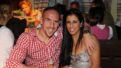 Qui est Wahiba, la femme de Franck Ribéry ? (VIDÉO)