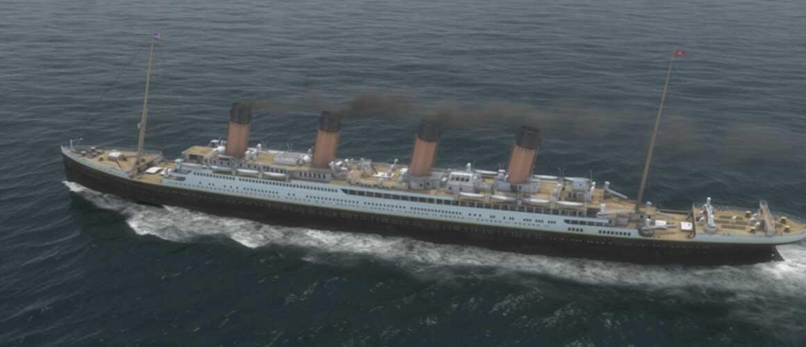 programme tv hors de contr le rmc d couverte revient sur le naufrage du titanic. Black Bedroom Furniture Sets. Home Design Ideas