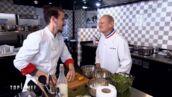 Exclu. Top Chef : Joël Robuchon doute fortement de la recette de Clément ! (VIDEO)