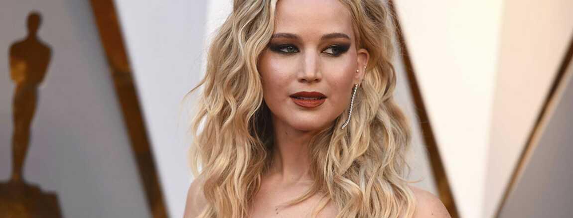 Jennifer Lawrence Nu