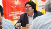 """Jean-Vincent Placé s'excuse et reconnaît être tombé dans """"l'alcoolisme"""""""