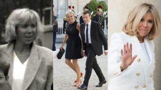 Brigitte Macron : de professeure à Première dame, itinéraire d'une femme à part (31 PHOTOS)