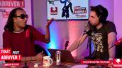 """Vincent Mc Doom dégomme Cyril Hanouna : """"Comment tu veux que je le respecte ?"""" (VIDEO)"""