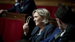 Découvrez comment Marine Le Pen a failli manquer le débat présidentiel face à Emmanuel Macron (VIDEO)