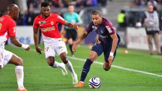 Programme TV Ligue 1 : PSG/Monaco, Troyes/Marseille... sur quelles chaînes regarder les matches de la 33ème journée ?