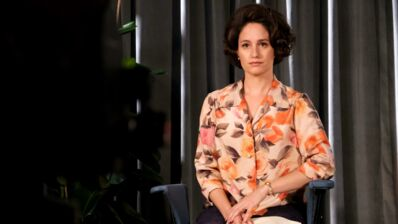 Speakerine (France 2), une série féministe ? Marie Gillain répond