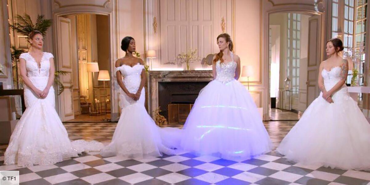 Les plus belles mariées (TF1) : émotion et