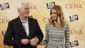 Richard Gere a 70 ans : qui est sa femme Alejandra Silva ?
