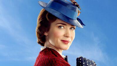 Le retour de Mary Poppins : date de sortie, casting, bande-annonce, synopsis... Toutes les infos sur la suite de ce Disney culte ! (VIDÉO)