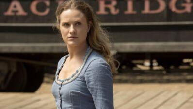 Evan Rachel Wood révèle gagner moins que les stars masculines de Westworld