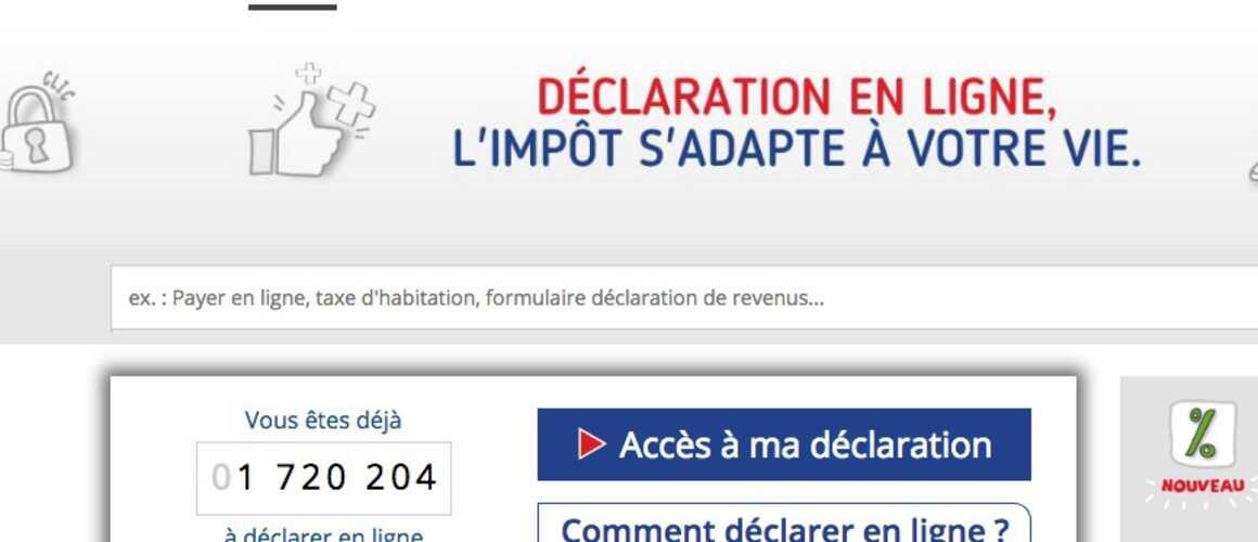 Impot Les Dates Cles De La Declaration De Revenus 2018