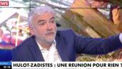 """Pascal Praud s'acharne sur le style vestimentaire de Nicolas Hulot : """"C'est un métier d'être ministre !"""" (VIDEO)"""
