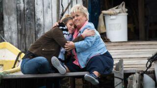 Demain nous appartient (TF1) : la déclaration émouvante de Mimie Mathy à son amie Lorie (VIDEO)