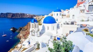 Santorin, Mykonos, Paros... tous les bons plans pour découvrir les îles grecques (PHOTOS)