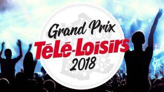 Fêtes & festivals, Patrimoine, Parcs à thème : Télé-Loisirs lance le Grand Prix Télé-Loisirs 2018