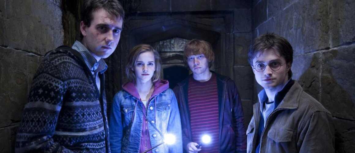 Harry potter et la coupe de feu tmc depuis le d but de - Harry potter et la coupe de feu acteurs ...