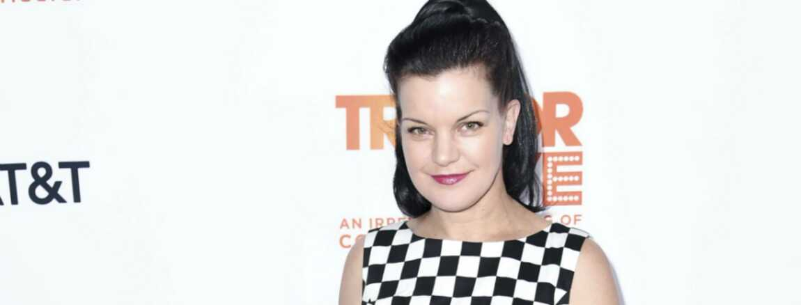 Phrase, matchless))) pauley perrette abby sciuto something is