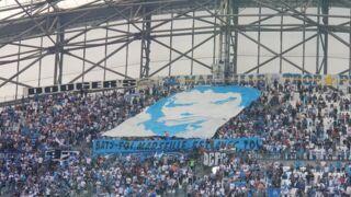Olympique de Marseille : le superbe message de soutien des supporters à Bernard Tapie