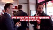 Une remarque déplacée de Florian Philippot fait bondir un journaliste de Quotidien (VIDEO)