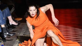 Journée Internationale de la Danse : qui est Marie-Agnès Gillot, dernière retraitée de l'Opéra de Paris ?