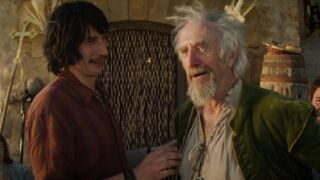 Don Quichotte de Terry Gilliam privé de Cannes ? La justice a tranché... (MAJ)