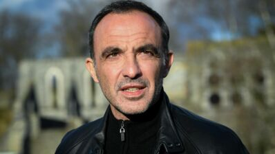 Affaire Mennel : Nikos Aliagas donne enfin son avis sur la polémique