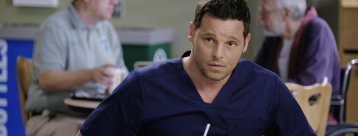 Grey's Anatomy datant