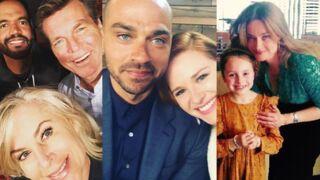 Selfies, délires, émotions... les plus belles photos des coulisses de vos séries préférées (PHOTOS)