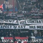 Réseaux sociaux, banderoles, sifflets... Le ras le bol des supporters du PSG