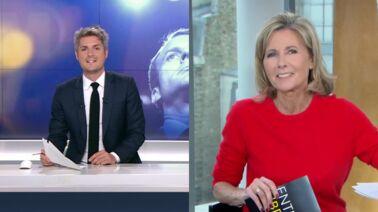 Claire chazal biographie news photos et videos t l - Regarder on n est pas couche en direct ...