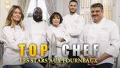 Top Chef, les stars aux fourneaux : quelle célébrité a gagné ?