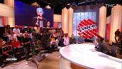 """The Voice 7 : pour Florent Pagny, TF1 n'aurait jamais dû couper Mennel au montage car il n'y avait """"rien de dramatique"""""""