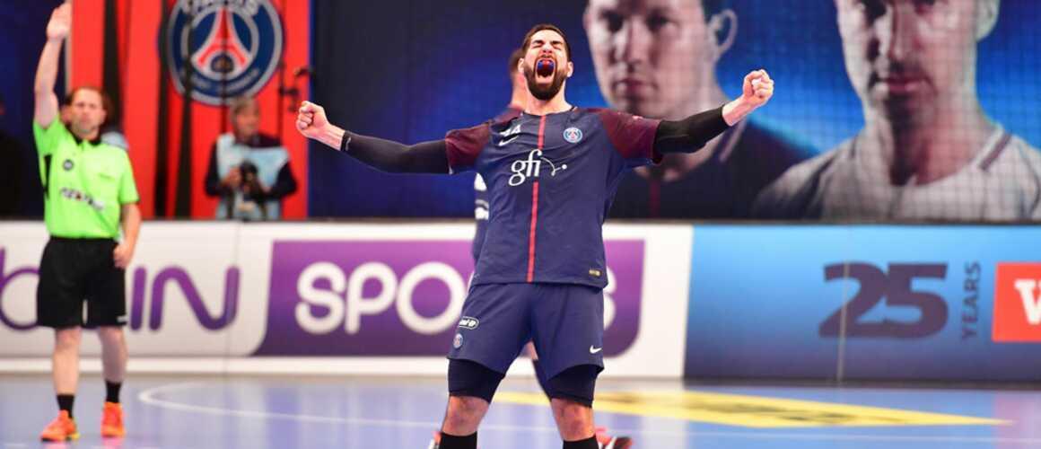 Handball la finale de la ligue des champions sera - Finale coupe de la ligue des champions ...