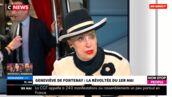 """Geneviève de Fontenay flingue Jean-Luc Mélenchon et le qualifie de """"Miss France déçue de ne pas avoir été élue Miss Univers"""" (VIDEO)"""