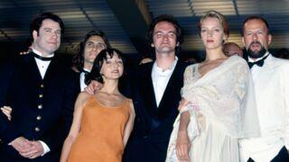 Festival de Cannes : Kristen Stewart, Quentin Tarantino… Leur première montée des marches en compétition (32 PHOTOS)
