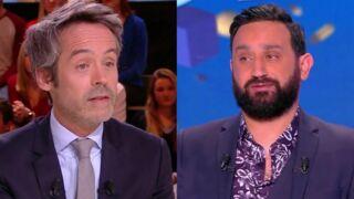"Cyril Hanouna tacle (encore) Yann Barthès : ""On n'est pas amis"""
