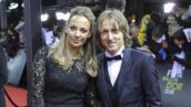Ballon d'or : qui est Vanja Bosnic, la femme du footballeur croate Luka Modric ? (PHOTOS)