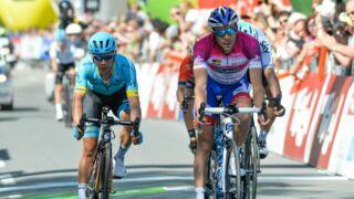 """Cyclisme Tour d'Italie. Thibaut Pinot : """"Le Giro est plus dur que le tour de France parce qu'il y a plus de relief"""""""