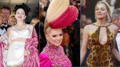 Festival de Cannes : Sharon Stone, Madonna... Retour sur les looks les plus improbables de l'histoire (PHOTOS)