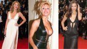 Cannes 2018 : Pamela Anderson, Virginie Efira... Retour sur les tenues les plus sexy de la Croisette (PHOTOS)