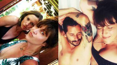 Camille Combal, Daphné Bürki, Anne-Elisabeth Lemoine... ces animateurs sont TOUS tatoués ! (PHOTOS)