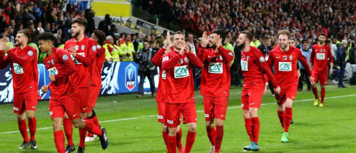 Finale de la coupe de france de football quel avenir - Finale de la coupe de france de football ...