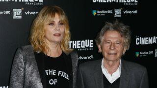 Roman Polanski exclu des Oscars, Emmanuelle Seigner sort les griffes (VIDEO)