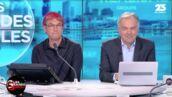 Les Grandes Gueules : découvrez pourquoi l'animateur Alain Marschall a teint ses cheveux en rouge ! (VIDEO)