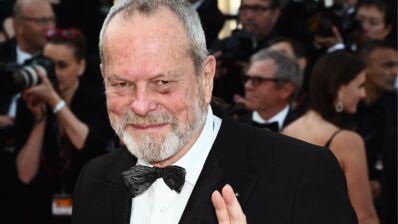 Cannes 2018 : Terry Gilliam, victime d'un AVC le week-end dernier, ne fera sans doute pas le déplacement