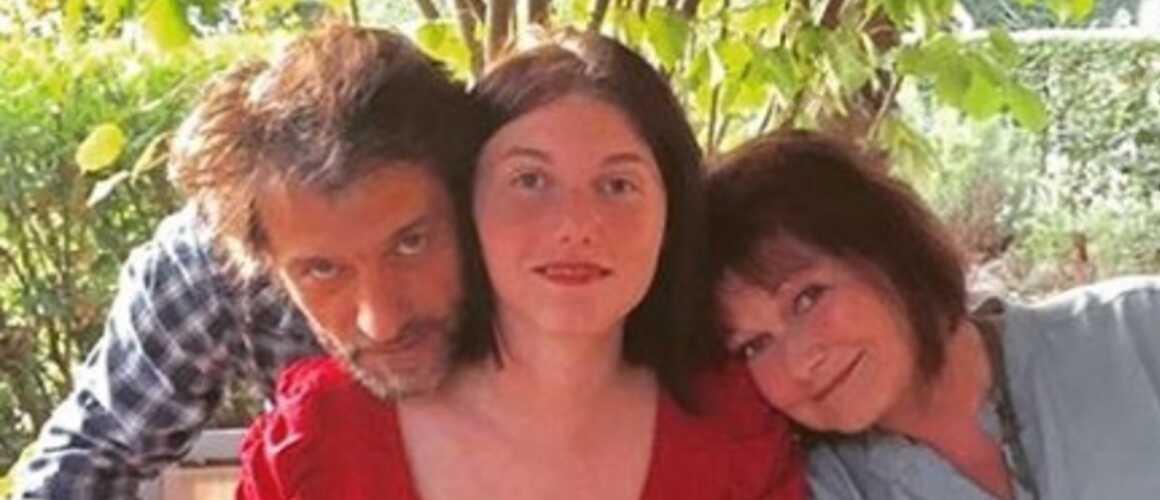 Mort de Maurane  qui est Pablo Villafranca, son ex et le père de sa fille  Lou ?