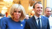 Brigitte et Emmanuel Macron quittent le Touquet pour la Méditerranée…