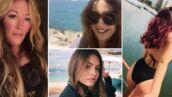 InstaCannes : Shy'm, Elsa Zylberstein, Deborah François, Thylane Blondeau… sur l'eau ou sur le sable, les stars s'éclatent (18 PHOTOS)