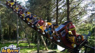 La Récré des 3 curés (Bretagne) : nouveautés et bons plans du parc